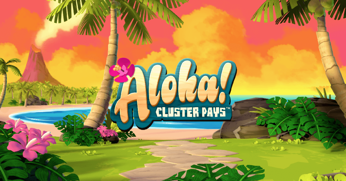 Aloha Cluster Pays Review